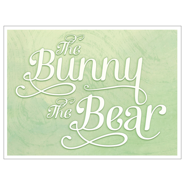 The Bunny The Bear - Chapter 2: The Story