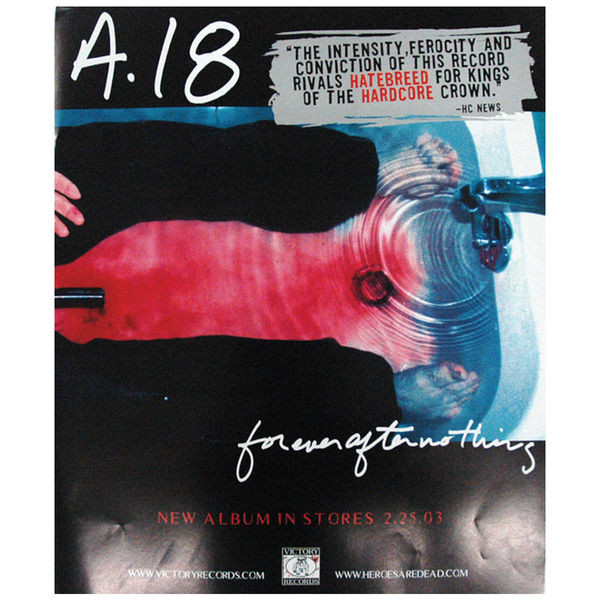 A18 - Foreverafternothing