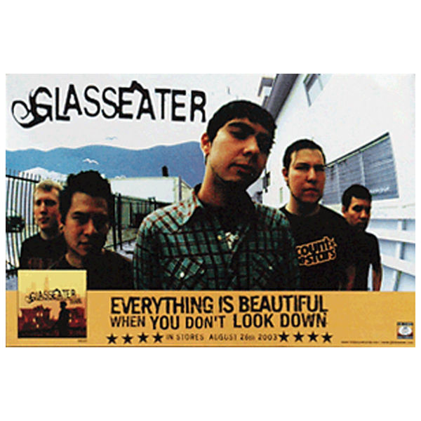 Glasseater - Everything is Beautiful