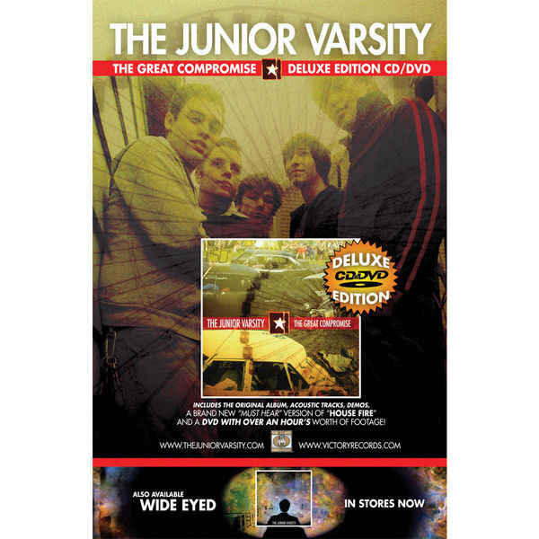 The Junior Varsity - Great Compromise