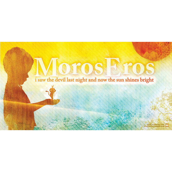 Moros Eros - I Saw the Devil Last Night