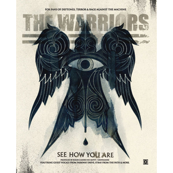 The Warriors - See How You Are