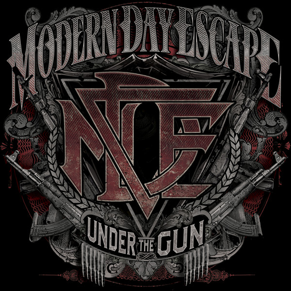 Modern Day Escape - Under The Gun