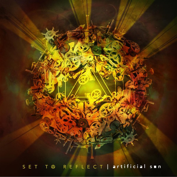 Set To Reflect - Artificial Sun