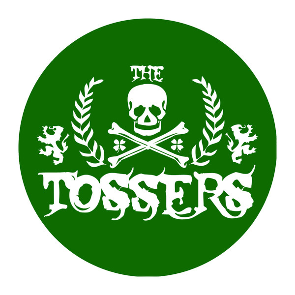 The Tossers - The Tossers Logo