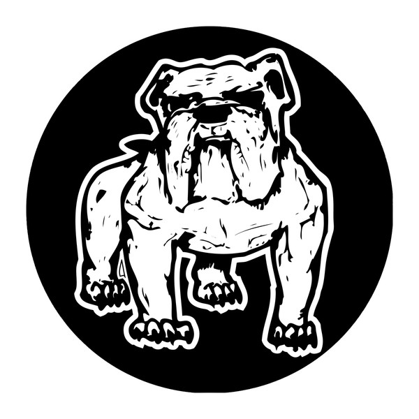 Victory Records - Bulldog