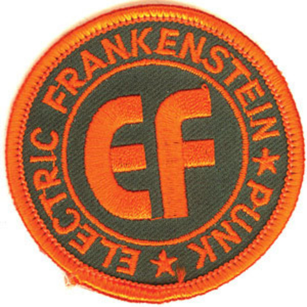 Electric Frankenstein - Logo
