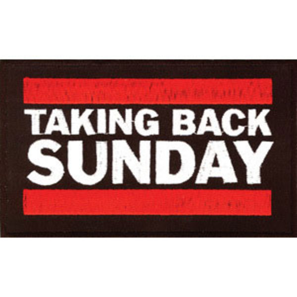 Taking Back Sunday - Run TBS