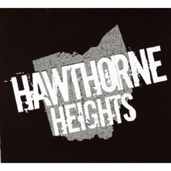 Hawthorne Heights - Ohio