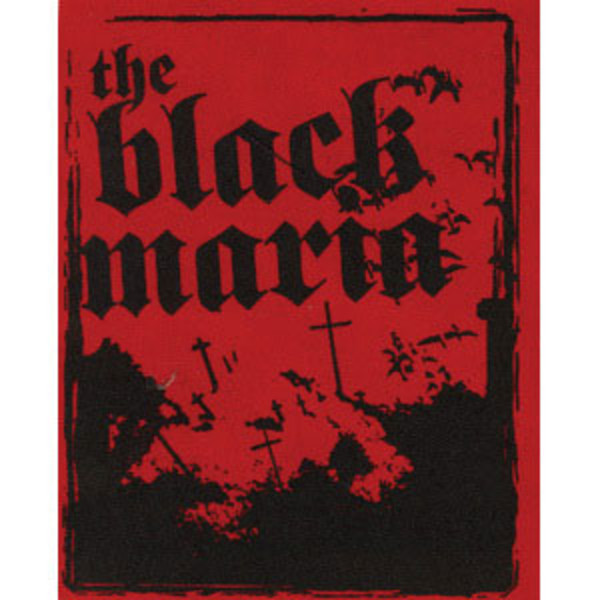 The Black Maria - Graveyard