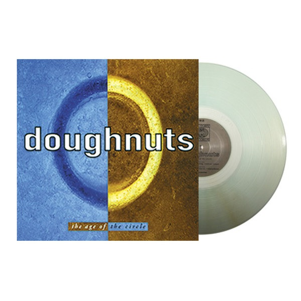 Doughnuts - The Age of the Circle