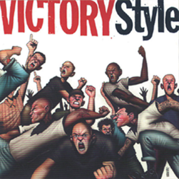Victory Records - Victory Style 1