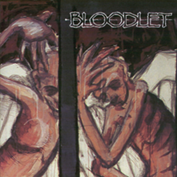 Bloodlet - Entheogen