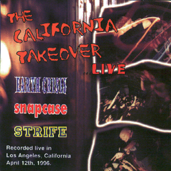Victory Records - California Takeover
