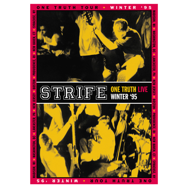 Strife - One Truth Live (DVD)