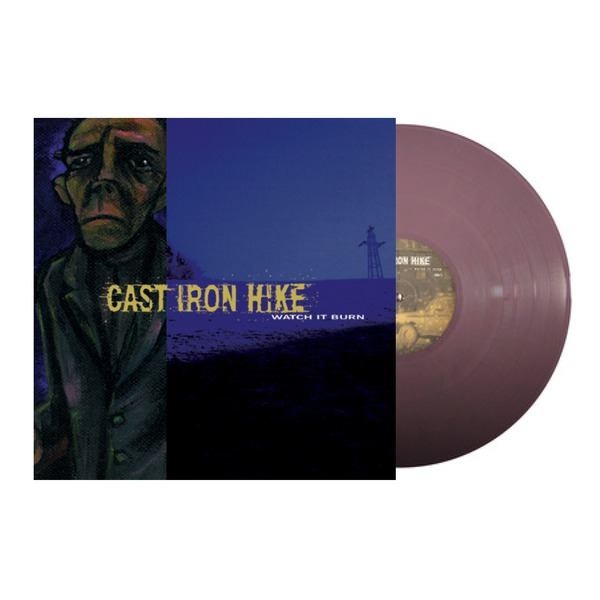Cast Iron Hike - Watch It Burn