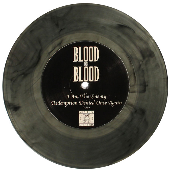 Blood For Blood - Enemy