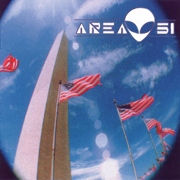 Victory Records - Area 51 - Compilation