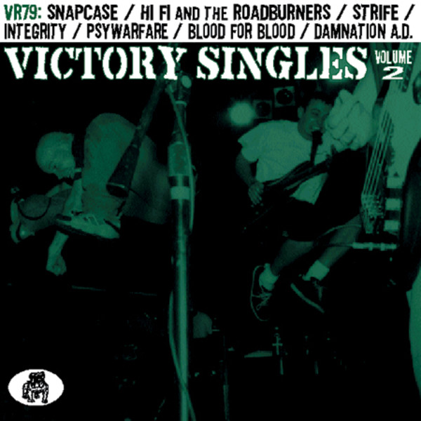 Victory Records - Victory Singles II