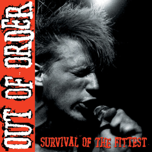 Out Of Order - Survival Of The Fittest