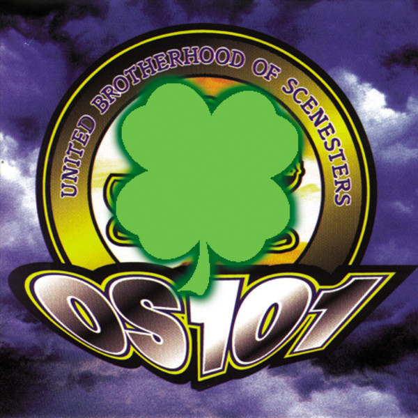 OS101 - United Brotherhood Of Scenesters
