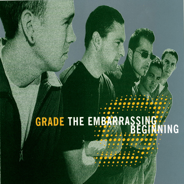 Grade - The Embarassing Beginning
