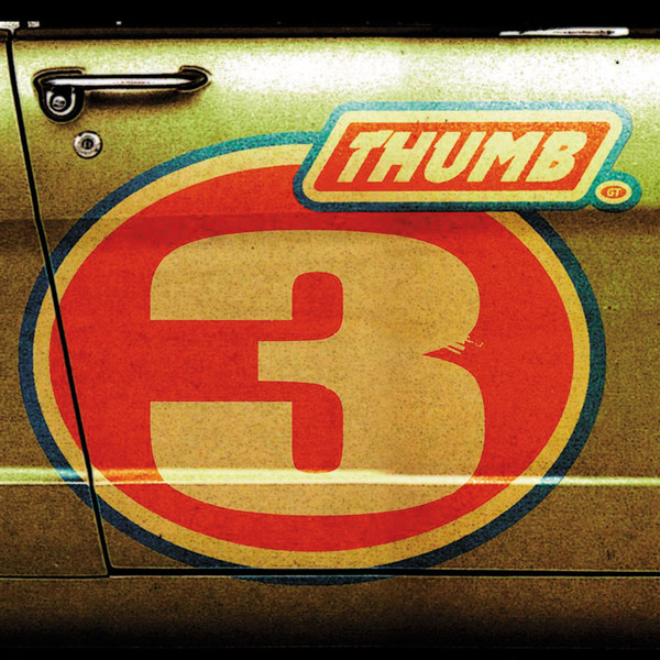 Thumb - 3 (Three)