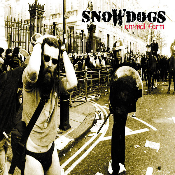 Snowdogs - Animal Farm