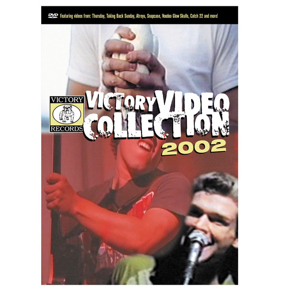 Victory Records - Various Artists - Victory Video Collection Vol. 2
