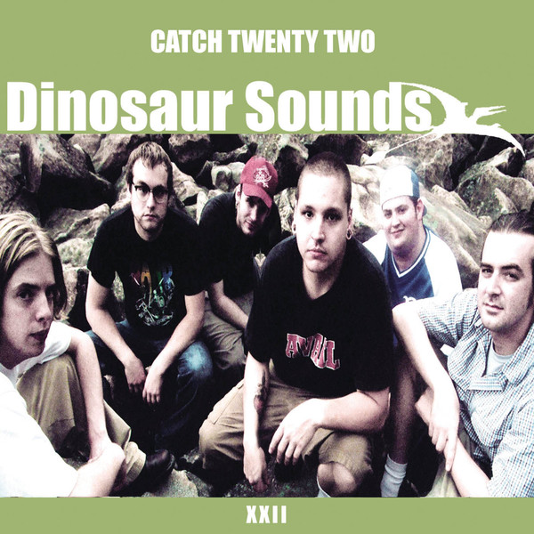 Catch 22 - Dinosaur Sounds
