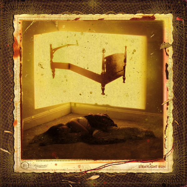 Straylight Run - (self-titled)