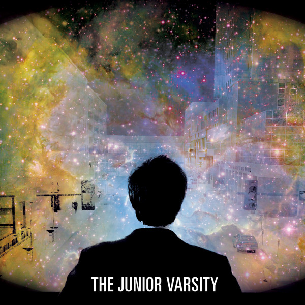 The Junior Varsity - Wide Eyed