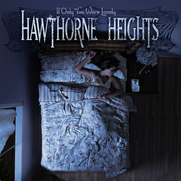 Hawthorne Heights - If Only You Were Lonely (GIRL)