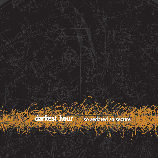 Darkest Hour - So Sedated, So Secure - Deluxe Edition
