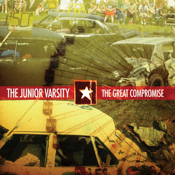 The Junior Varsity - The Great Compromise CD/DVD