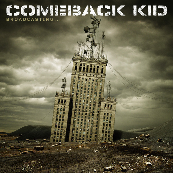 Comeback Kid - Broadcasting...