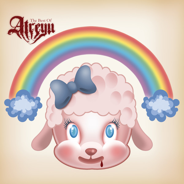 Atreyu - The Best Of... (CD/DVD)