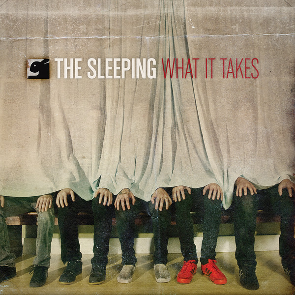 The Sleeping - What It Takes
