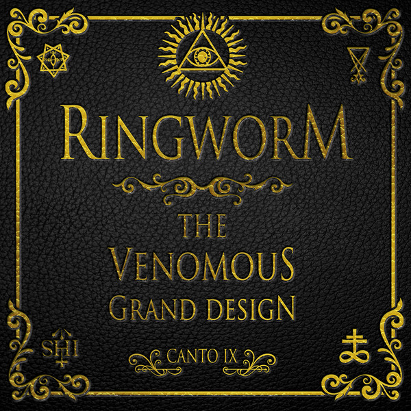 Ringworm - The Venomous Grand Design