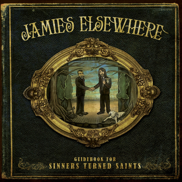 Jamie's Elsewhere - Guidebook For Sinners Turned Saints