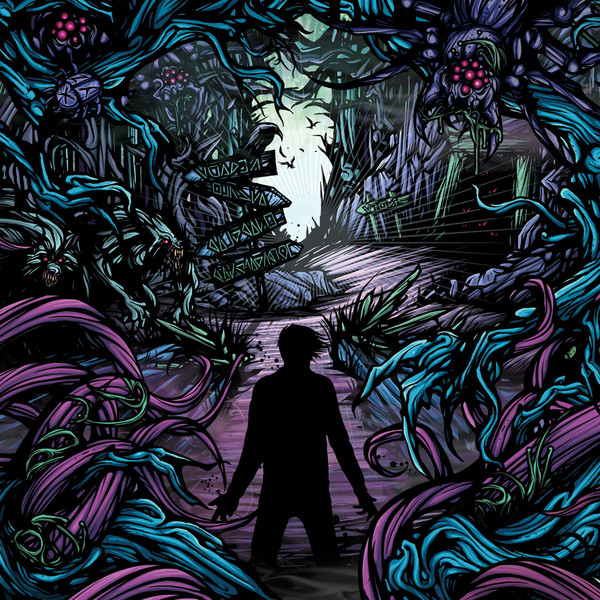 A Day To Remember - Homesick