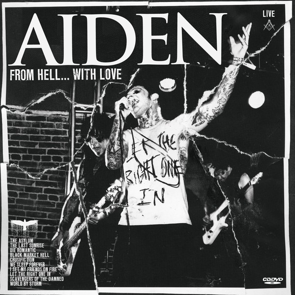 Aiden - From Hell... With Love