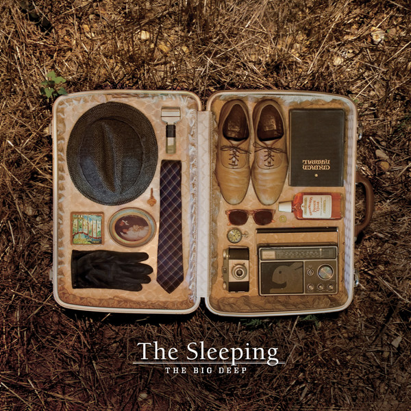 The Sleeping - The Big Deep