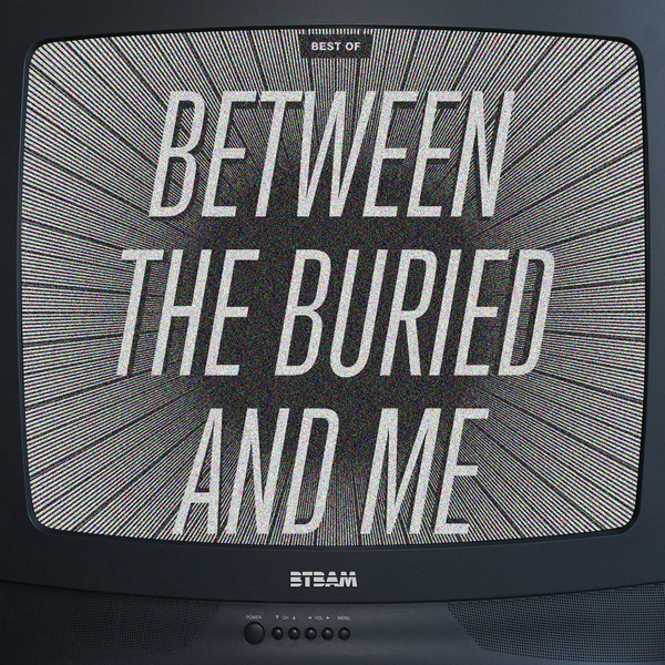 Between The Buried And Me - The Best Of - 2CD AND DVD