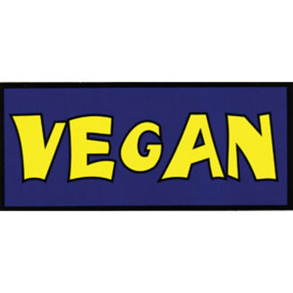 Victory Records - VEGAN