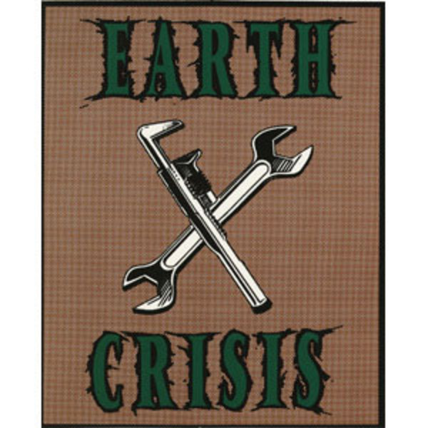 Earth Crisis - Wrench