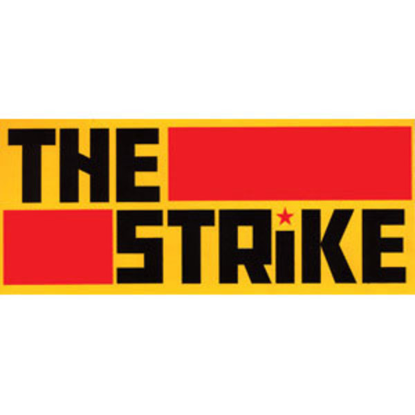 The Strike - Logo