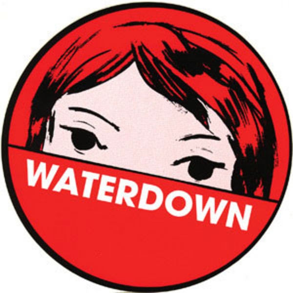 Waterdown - Logo
