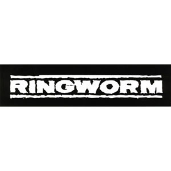 Ringworm - Logo