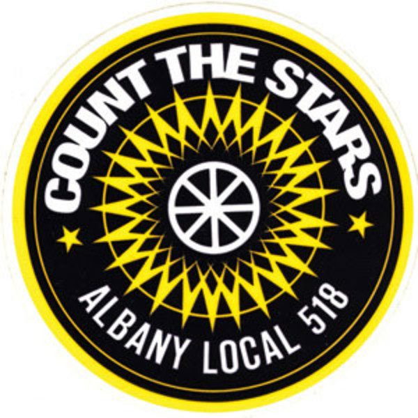 Count The Stars - Union